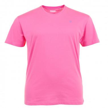 T-shirt Liberty camelia grande taille: jusqu'au 6XL