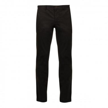 Pantalon Oakville anthracite: grande longueur de jambe 38US