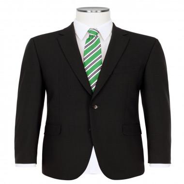Costume DarenG Super 100 noir grande taille: du 60 au 72