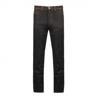 Jean noir stretch : grande taille jusqu'au 84FR (66US)