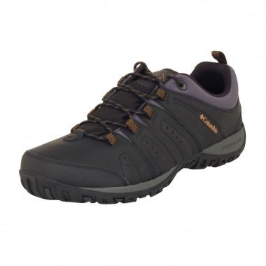 Chaussure PeakFreak Noir : grande taille du 47 au 49