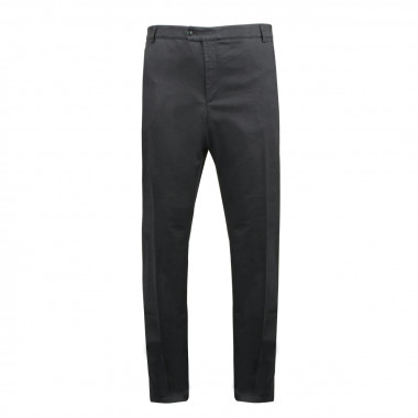 Pantalon chino anthracite: grande taille jusqu'au 72FR (56US)