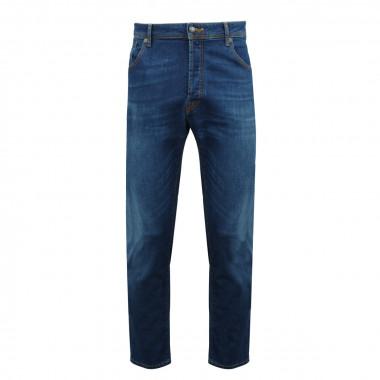Jean bleu: grande taille jusqu'au 60/62FR (48US)