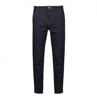 Jean bleu brut: grande taille jusqu'au 68FR (54US)