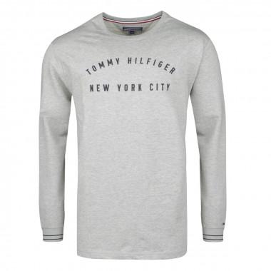 Tee shirt manches longues blanc: grande taille du 2XL au 5XL