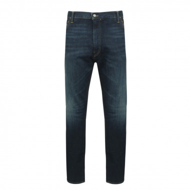 Jean stretch blue black: grande longueur de jambe 38US