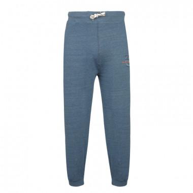 Pantalon jogging bleu: grande taille du 3XL au 6XL