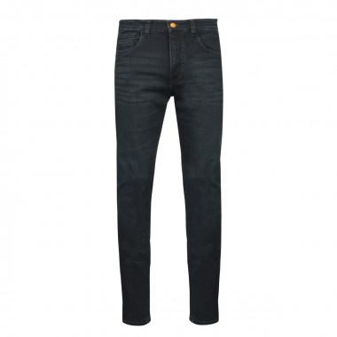 Jean Houston blue black: grande longueur de jambe 38US