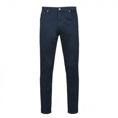 Jean stretch bleu: grande taille jusqu'au 62FR (48US)