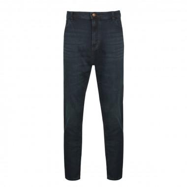 Jean blue black: grande taille jusqu'au 64FR (50US)