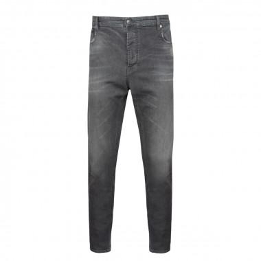 Jean gris: grande taille jusqu'au 64FR (50US)