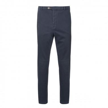 Pantalon bleu: grande taille jusqu'au 60FR (48US)