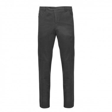 Pantalon chino anthracite: grande taille jusqu'au 68FR (54US)