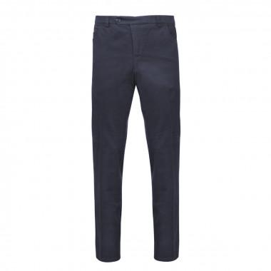Pantalon chino marine: grande taille jusqu'au 70FR (55US)