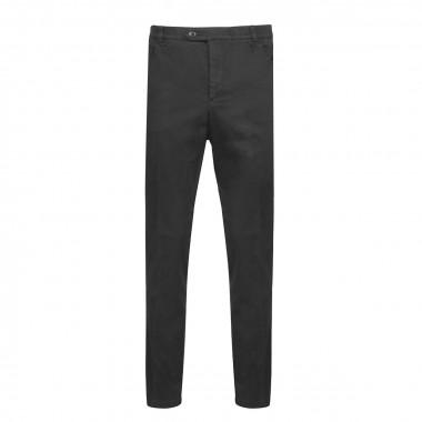 Pantalon chino noir: grande taille jusqu'au 72FR (56US)