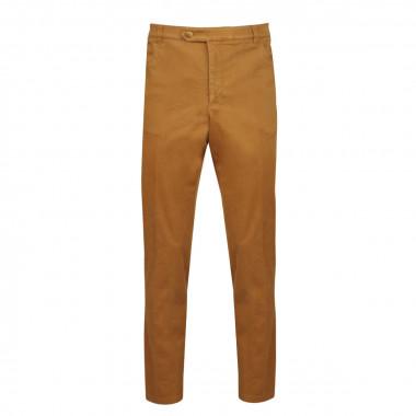 Pantalon chino ocre: grande taille jusqu'au 76FR (60US)