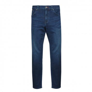 Jean Madison bleu: grande taille jusqu'au 64FR (50US)